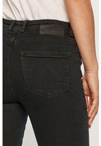 Czarne jeansy Noisy may