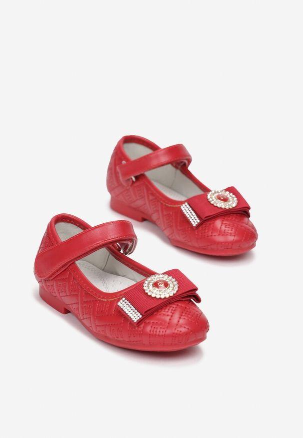 Czerwone baleriny Born2be
