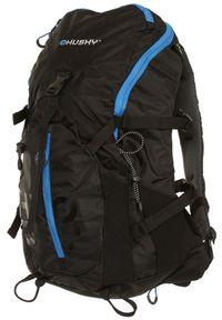 Czarny plecak Husky wakacyjny
