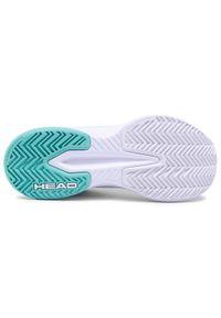 Białe buty do tenisa Head #6
