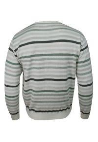 Sweter Elkjaer na zimę, klasyczny