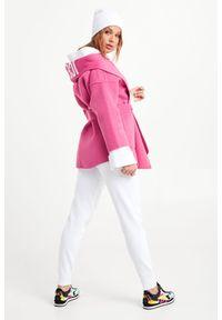 Nakrycie głowy Armani Exchange eleganckie
