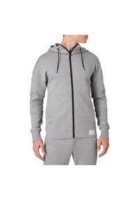 Bluza męska sportowa Energetics Anssi II 415642. Materiał: bawełna, wiskoza, materiał, elastan. Sport: turystyka piesza