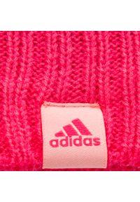 Czapka zimowa Adidas na zimę, klasyczna