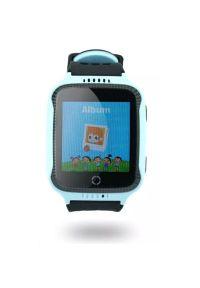 Niebieski zegarek XBLITZ smartwatch