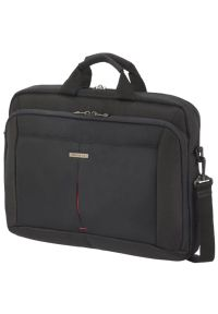 Czarna torba na laptopa Samsonite biznesowa #5