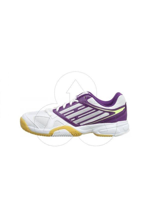 Buty sportowe Adidas do siatkówki, wąskie
