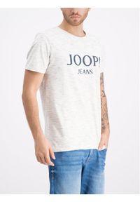 JOOP! Jeans - Joop! Jeans T-Shirt 30014596 Szary Regular Fit. Kolor: szary