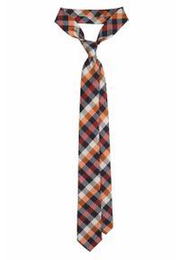 Wielokolorowy krawat Lancerto klasyczny