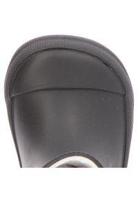 Tretorn - Kalosze TRETORN - Granna 472654 Black/Grey 10. Kolor: czarny. Materiał: kauczuk. Szerokość cholewki: normalna