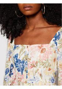 Billabong Sukienka letnia Dreamer W3DR27 BIP1 Kolorowy Regular Fit. Wzór: kolorowy. Sezon: lato