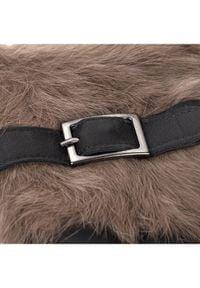 EMU Australia Rękawiczki Damskie Willow Gloves Czarny. Kolor: czarny