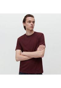 Czerwony t-shirt Reserved