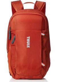 THULE - Plecak Thule Thule EnRoute plecak 18L czerwony - TEBP215K. Kolor: czerwony