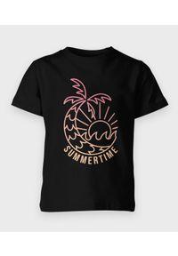 MegaKoszulki - Koszulka dziecięca Summertime. Materiał: bawełna