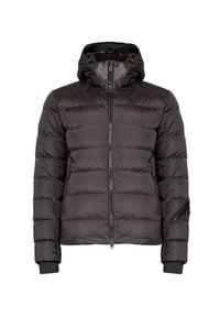 Czarna kurtka narciarska Bogner