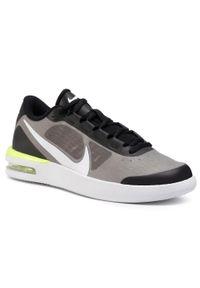 Szare buty do tenisa Nike