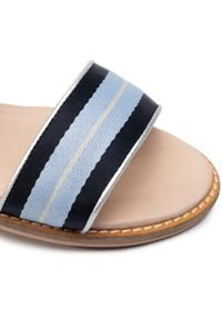 Niebieskie sandały JOOP!