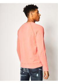 Pomarańczowa bluza Polo Ralph Lauren polo