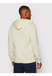 Quiksilver Bluza Essentials EQYFT04114 Beżowy Regular Fit. Kolor: beżowy