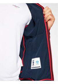 North Sails Kurtka przejściowa PRADA Perth 450106 Granatowy Regular Fit. Kolor: niebieski #7