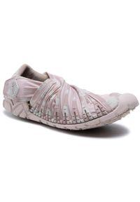 Różowe buty do fitnessu Vibram Fivefingers Vibram FiveFingers