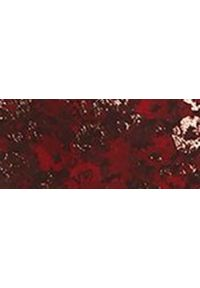Czerwona sukienka TOP SECRET w kwiaty, na sylwestra, na zimę