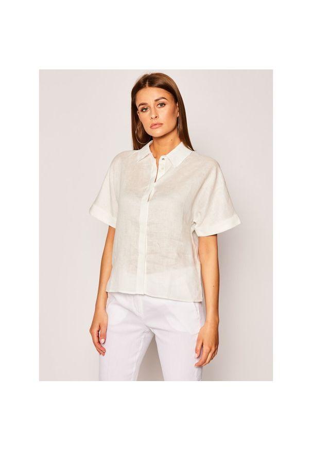 Biała koszula Pennyblack