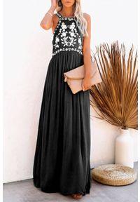 Długa sukienka IVET na lato