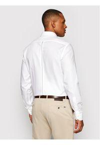 Baldessarini Koszula Henry B3 10003/000/4944 Biały Tailored Fit. Kolor: biały #3