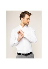 Biała koszula Strellson