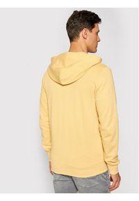 Żółta bluza Jack & Jones