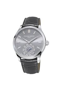 FREDERIQUE CONSTANT PROMOCJA ZEGAREK CLASSICS FC-285LGS5B6. Rodzaj zegarka: smartwatch. Styl: klasyczny, elegancki