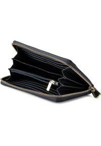 Niebieski portfel TOMMY HILFIGER