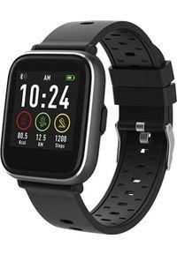 Smartwatch Denver SW-161 Czarny (116111000160). Rodzaj zegarka: smartwatch. Kolor: czarny