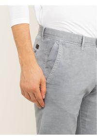 Szare spodnie JOOP! Jeans