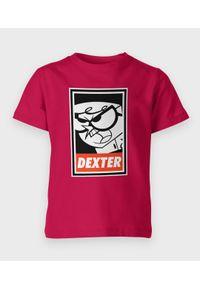 MegaKoszulki - Koszulka dziecięca Dexter. Materiał: bawełna