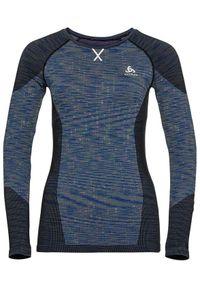 ODLO Koszulka termoaktywna damska Blackcomb