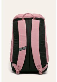 Puma - Plecak. Kolor: różowy