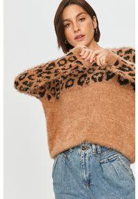 Sweter Answear Lab wakacyjny