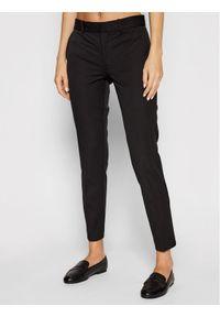 Polo Ralph Lauren Spodnie materiałowe Str 211752934001 Czarny Slim Fit. Kolor: czarny. Materiał: materiał