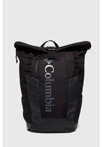 columbia - Columbia - Plecak 25 l. Kolor: czarny. Wzór: paski