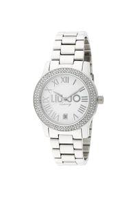 Srebrny zegarek Liu Jo