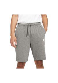 Spodenki męskie Nike Sportswear BV2772. Materiał: tkanina