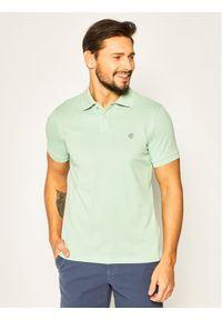 Zielona koszulka polo Marc O'Polo polo