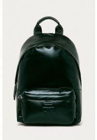Karl Lagerfeld - Plecak. Kolor: czarny