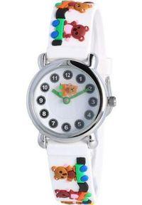 Knock Nocky Zegarek dziecięcy Knock Nocky CB308100S Color Boom uniwersalny