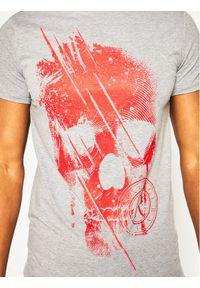 Szary t-shirt Rage Age