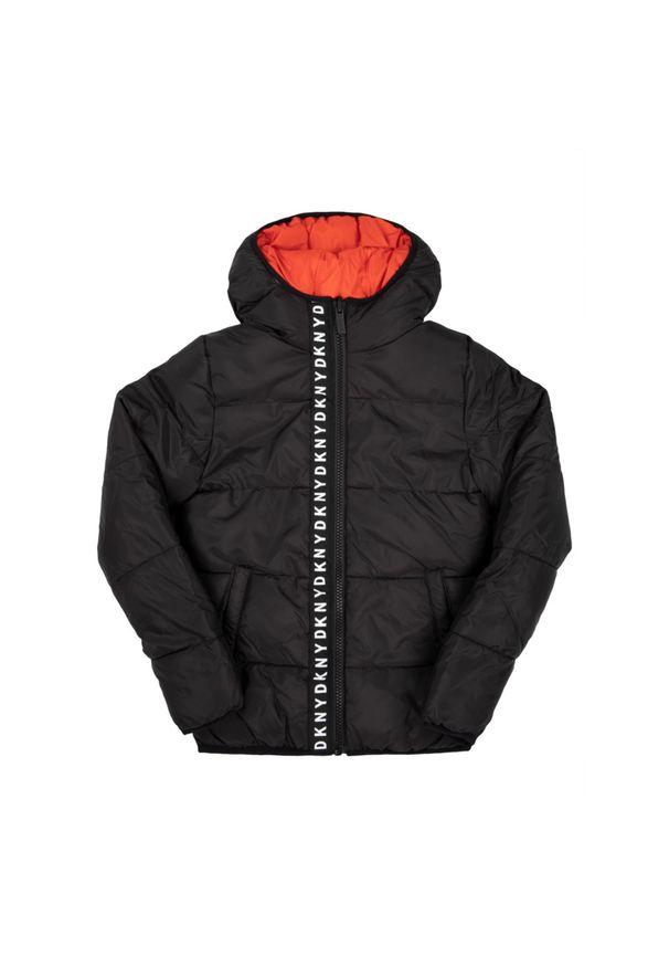 Kurtka zimowa DKNY