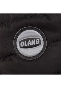Czarne śniegowce Olang